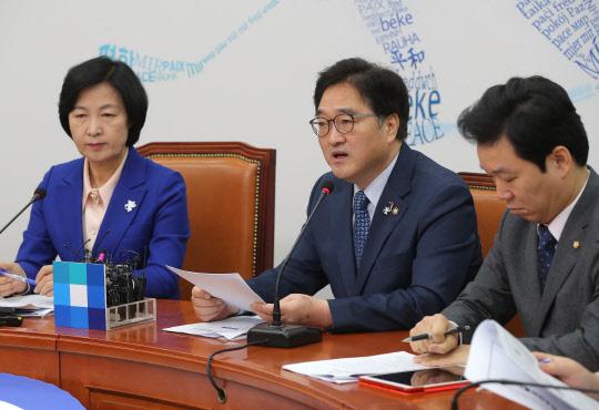 정치권, 한국GM 군산공장 폐쇄에 `특별고용재난지역` 지정 요구